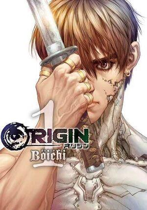 ORIGIN #01