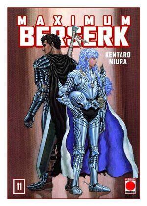 BERSERK MAXIMUM #11 (PANINI)