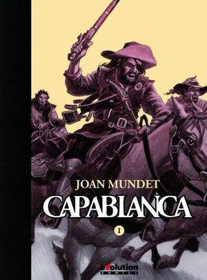 CAPABLANCA #01