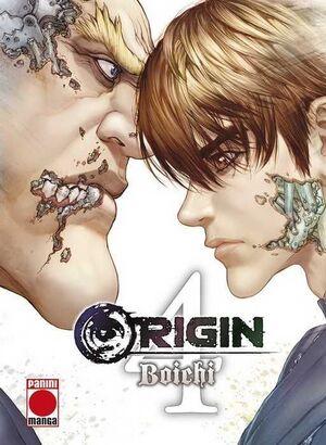 ORIGIN #04