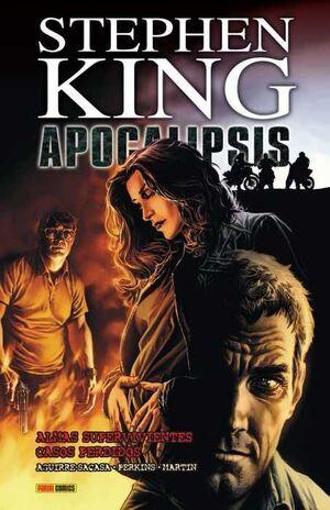 APOCALIPSIS DE STEPHEN KING #02 (PANINI)