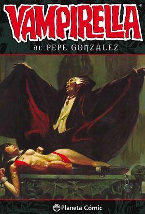 VAMPIRELLA #03 (DE PEPE GONZALEZ)