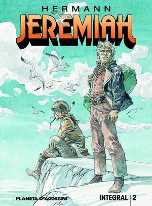 JEREMIAH. INTEGRAL #02 (NUEVA EDICION)