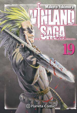 VINLAND SAGA #19