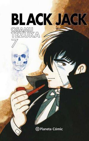 BLACK JACK #07 (NUEVA EDICION)