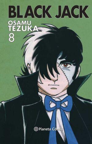BLACK JACK #08 (NUEVA EDICION)