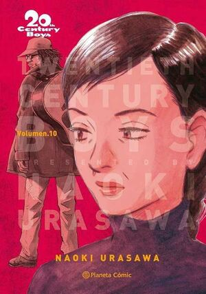 20TH CENTURY BOYS #10 (NUEVA EDICION)