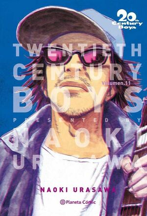20TH CENTURY BOYS #11 (NUEVA EDICION)