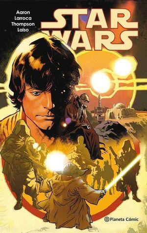 STAR WARS (TOMO RECOPILATORIO) #05