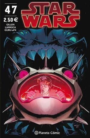 STAR WARS #047