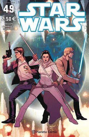 STAR WARS #049