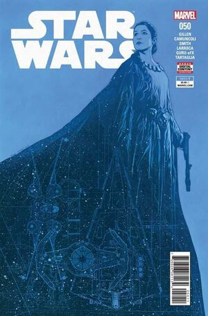 STAR WARS #050