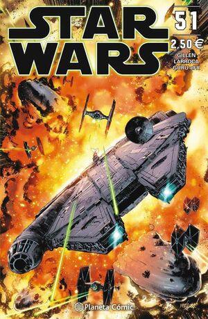 STAR WARS #051