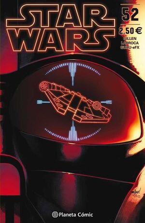 STAR WARS #052