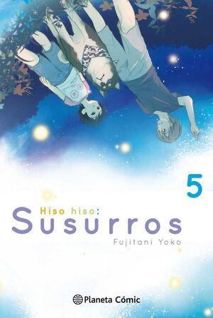 HISO HISO: SUSURROS #05