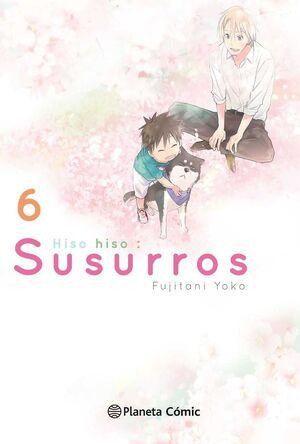 HISO HISO: SUSURROS #06