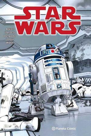STAR WARS (TOMO RECOPILATORIO) #06
