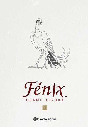 FENIX #01 (NUEVA EDICION)