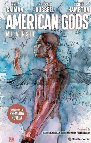 AMERICAN GODS SOMBRAS #02 (TOMO RECOPILATORIO)
