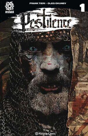 PESTILENCE #01