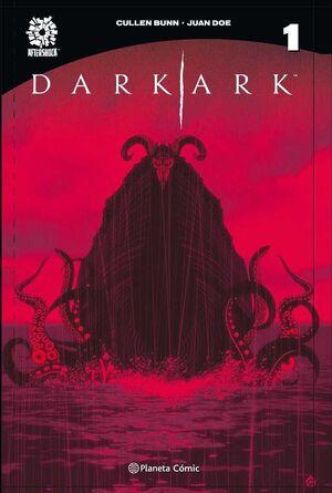 DARK ARK # 01