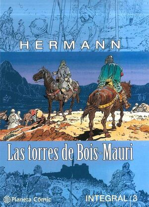LAS TORRES DE BOIS-MAURI. INTEGRAL #03