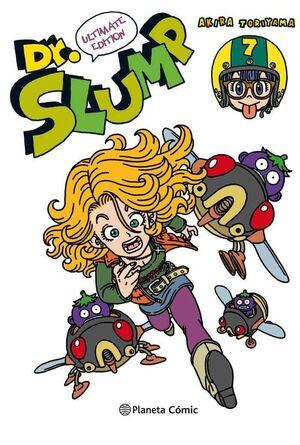 DR. SLUMP ULTIMATE EDITION #07 (NUEVA EDICION)