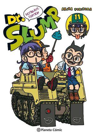 DR. SLUMP ULTIMATE EDITION #11 (NUEVA EDICION)