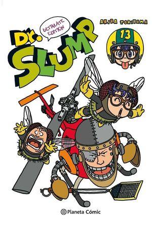 DR. SLUMP ULTIMATE EDITION #13 (NUEVA EDICION)