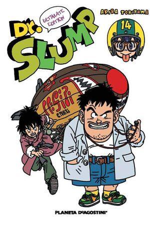 DR. SLUMP ULTIMATE EDITION #14 (NUEVA EDICION)