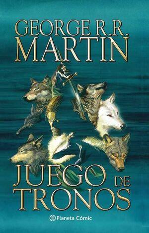 JUEGO DE TRONOS #01 (COMIC - NUEVA EDICION)