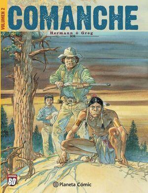 COMANCHE #02