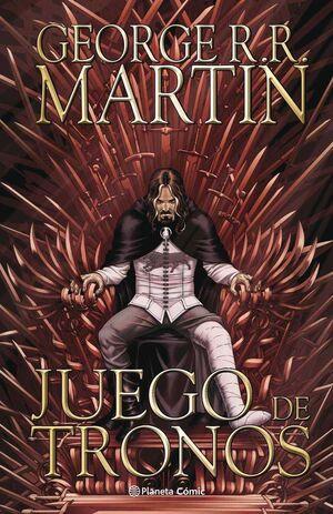 JUEGO DE TRONOS #03 (COMIC - NUEVA EDICION)