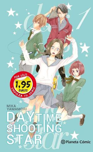 DAYTIME SHOOTING STARS #01 (PROMOCION ESPECIAL)