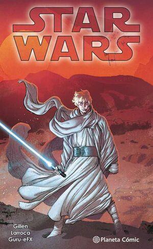STAR WARS (TOMO RECOPILATORIO) #07