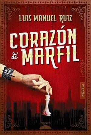 CORAZON DE MARFIL