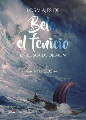 LOS VIAJES DE BELO EL FENICIO