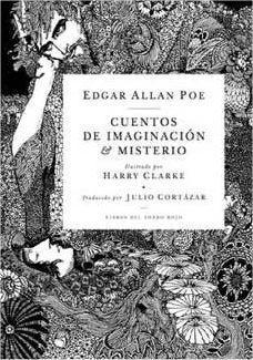 CUENTOS DE IMAGINACION Y MISTERIO (POE) (CARTONE)