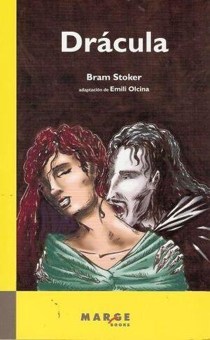 DRACULA -MARGE BOOKS