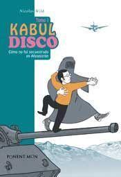 KABUL DISCO #01