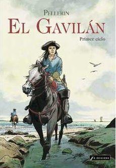 EL GAVILAN. PRIMER CICLO