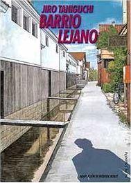 BARRIO LEJANO RECOPILATORIO