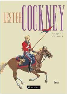 LESTER COCKNEY INTEGRAL VOL.1