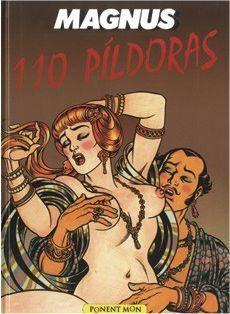 110 PILDORAS