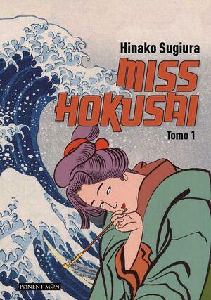 MISS HOKUSAI #01