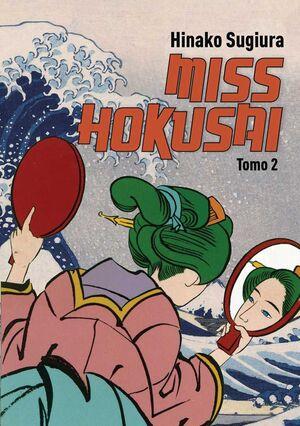 MISS HOKUSAI #02