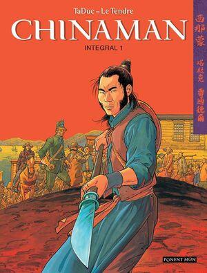 CHINAMAN. INTEGRAL #01