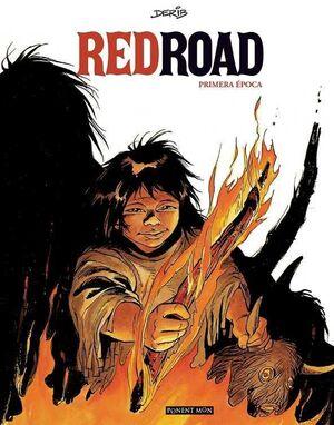 RED ROAD #01. PRIMERA EPOCA
