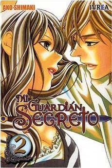 MI GUARDIAN SECRETO #02