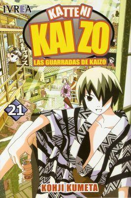 LAS GUARRADAS DE KAIZO #21